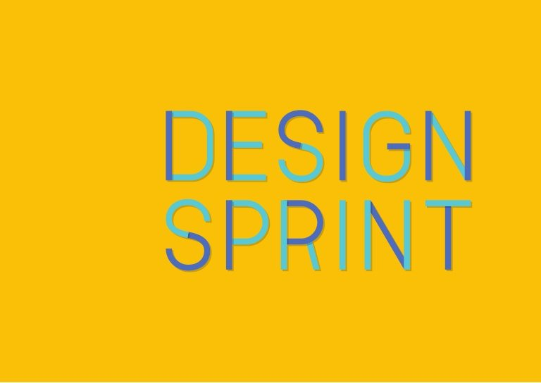 Design Sprint: Design thinking + Agile Development